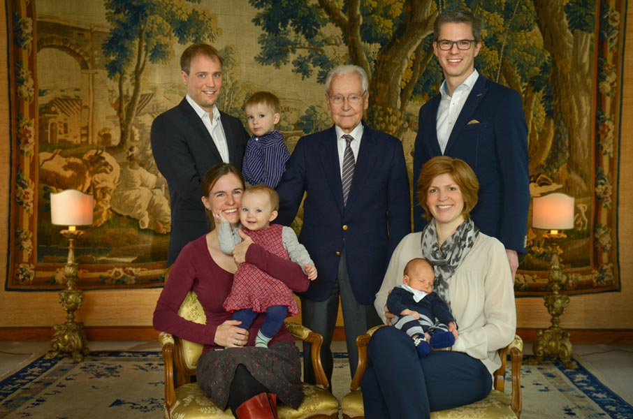 Familien-portrait-Dusseldorf